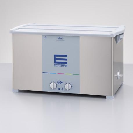 Bac à Ultrasons Laboratoire 28L Elmasonic EASY 300 H Chauffante