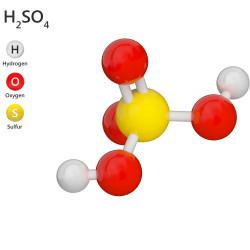 Acide Sulfurique 96% EN 899