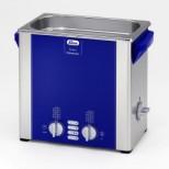 Bac Ultrason ELMA 4,25L Cuve de nettoyage industriel Elmasonic S 40 / H