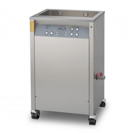 Bac à ultrasons 83L de production