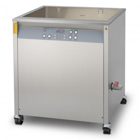 Bac à ultrasons 255L de production