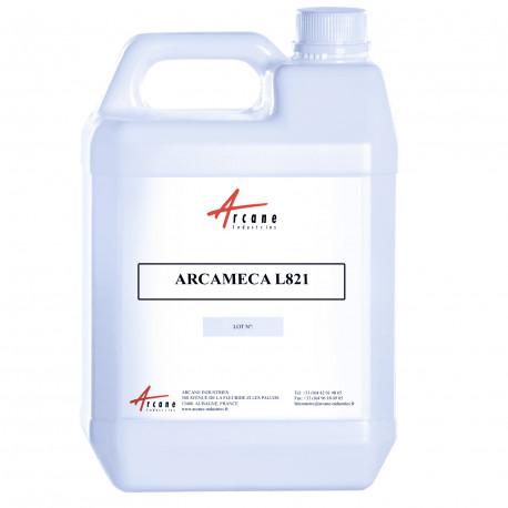 Détergent Lessiviel Alcalin Tous Métaux pour Machine à Laver ARCAMECA L821 Bidon 5L