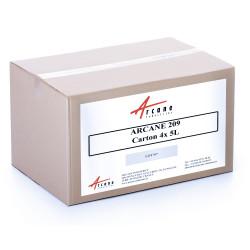 Solvant Diluant Nettoyant Spécial Imprimerie Offset Carton 4x5L ARCANE 209