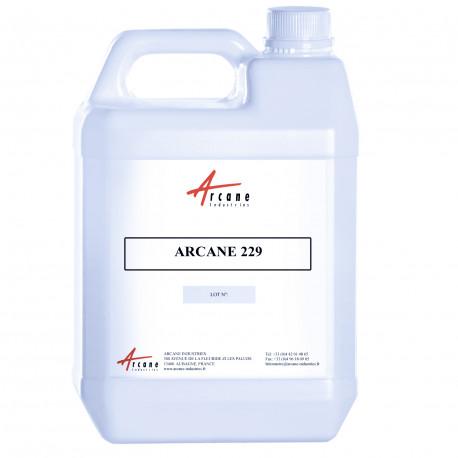 Nettoyant Diluant Solvant Résines Polyuréthanes Bidon 5L ARCANE 229