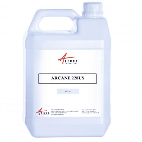 Nettoyant Résine Vinylester et Acrylique Bidon 5L ARCANE 228 US