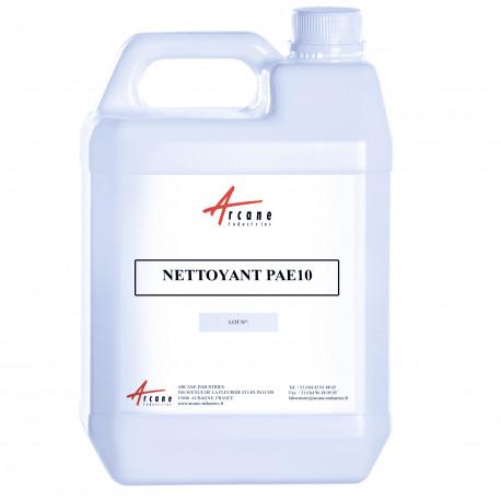 Nettoyant Neutre Graisses et Suies Bidon 5L NETTOYANT PAE 10