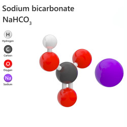 Bicarbonate de sodium - Hydrogénocarbonate de sodium