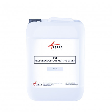 PM Solvant propylene glycol monomethyl ether Bidon 20L