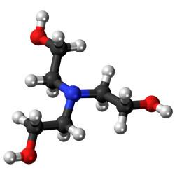 TEA Triéthanolamine 85%