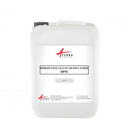 DPM Solvant dipropylene glycol monomethyl ether 200L